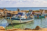 Issuing of recreational and amateur fishing licenses in Cyprus