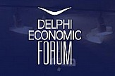 2020 Delphi Economic Forum launched in Central Greece on March 5