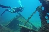 Expert travel report: The seven best scuba diving spots in Greece