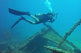 Greece gets green light for two diving parks off Crete and Arcadia