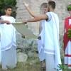Greek doctors renew their Hippocratic oath on Kos island  (video)
