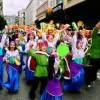 Celebrating Apokries in Greece: Costumes, music and dance