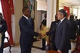 Official visit of UNWTO Secretary-General Zurab Pololikashvili to Zambia