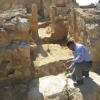 Remains of rare 2,200-year-old Greco-Roman temple discovered in Egypt