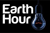 "Athens International Airport takes part in WWF's ""Earth Hour"" 2019"