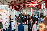 11.700 visitors to National Eastern Macedonia-Thrace Trade Fair