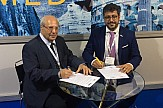 ELIME and MedCruise sign cooperation deal for cruise port development
