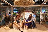 """TUI whets appetite of Swedes for summer vacations with """"fake holidays"""" scenery"""