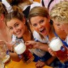 Infographic: Greeks drink less beer in Europe due to Med wine history