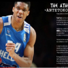 Giannis Antetokounmpo: I want to make Greeks proud (video)