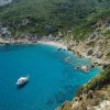 Kate Hudson tells the world: Greece is my favorite vacation spot