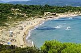 Tourist season opens for the wonderful Greek island of Skiathos