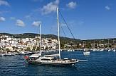 Survey: Greek yachting charter market soars in 2014-2018