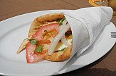 """Greek """"gyros"""" promoted for EU """"Traditional Speciality Guaranteed"""" designation"""