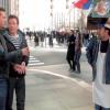 Luke Bryan and Jimmy Fallon sing about the Greek gyros (video)