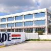 IDE tests hybrid solar-conventional power system HG10K-10 at Greek base