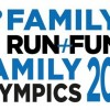 1st Family Olympics and Olympic Run on Sunday in Thessaloniki