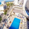 MKG Mediterranean HIT Report: High performance for hotels in Greece and Western Med during October 2016