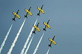 International promotion of the Kavala Air Sea Show event