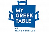 """My Greek Table"" season 2 to air across the United States (video)"