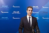 Greek main opposition leader: Populism is maintaining the bailouts in Greece