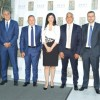 LAZART hotel was inaugurated in Thessaloniki in northern Greece