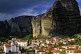 Meteora stuns 1st Adventure Travel Trade Association Regional Conference