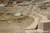 Ancient Macedonian Theatre of Mieza in Greece reopens on August full moon night