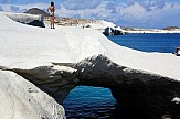 Travel report: The top-5 beaches in the Greek islands of Cyclades