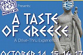 Annunciation Greek Orthodox Church organizes Drive-Thru Only Festival on October 14-17