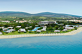 Ikos Olivia in Halkidiki of Greece among top 50 of Europe's popular family hotels