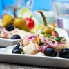 Flavors of Greece's South Aegean at New York event