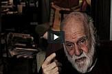Eminent Greek poet Nanos Valaoritis passes away at 98 (video)