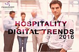 The Hospitality Digital Trends of 2016