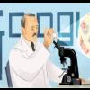 Google Doodle honours Greek Pap smear inventor Georgios Papanikolaou