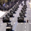 "Greek independence parade in Athens with ""Macedonia famous"" song (videos)"
