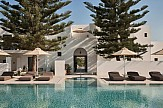 New project on Paros for 2021 by Kanava Hotels & Resorts