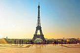 Paris terror attack impact on travel demand
