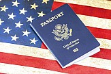 Validity of US travel documents for Greeks extended to two years