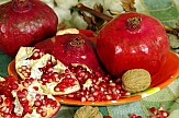Pomegranate: The golden Greek elixir the world can't get enough of
