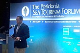 Posidonia Sea Tourism Forum 2019: Greece expects 7.5% rise in port calls this season