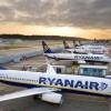 87% of Ryanair flights arrived on time in January