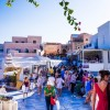 Handelsblatt: Tourism helps Greece to recover from financial crisis