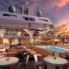 Latest luxury cruise ship Seabourn Encore launched in Singapore (video)