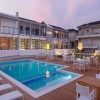 The Sesa Boutique Hotel new member of Small Luxury Hotels in Greece