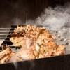 Report: Ancient roots of Greek souvlaki, the first fast food