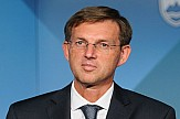 Slovenian Prime Minister: Greece could be kicked out of Schengen