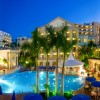 MKG Mediterranean HIT Report: Record revenues for Spanish hotels in August 2016