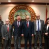 Sister Cities deal between Tampa in Florida and Heraklion in Crete