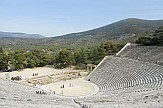 Greece's Epidaurus theatre to live-stream ancient play for the first time